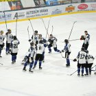 Juniorka porazila Olomouc, ale v nadstavbě ztratila bod