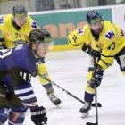 Ve středu zamíří AZ na led ústeckého Slovanu