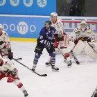 AZet ukončil domácí neporazitelnost Prostějova