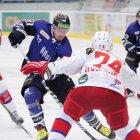 Derby přineslo krásný hokej, body nakonec bere Poruba