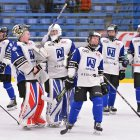 Dorostenci v Litvínově dostali dva góly v závěru a prohráli 3:1
