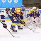 Ve středu dorazí Zubři. Rutar velí hrát rychle a agresivně, Krisl čeká vyrovnaný a svižný hokej