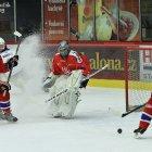Středa hokeje je třeba – přijďte na AZ, hrajeme derby s Porubou!