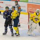 Sen o předkole se AZetu definitivně rozplynul v Ústí, Slovan vyhrál nad Havířovem 3:2