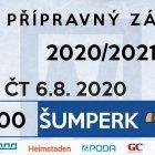 První přípravné utkání je tady – ve čtvrtek přiletí Draci ze Šumperka