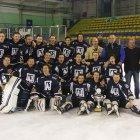 Junioři vyhráli Bisset Cup!