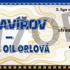Vstupenky na Orlovou v předprodeji!!