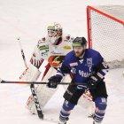 V pondělí čeká AZet další zápas, tentokrát na ledě Prostějova