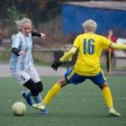 Ženy | TJ ABC Braník - FK Teplice