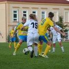 Ženy: FK Teplice - SK Líšeň
