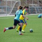 Ženy | FK Teplice - FC Nesyt Hodonín