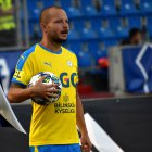 Tomáš Vondrášek odehrál 250. ligové utkání