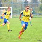 U19: FK Jablonec vs. FK Teplice 0:3