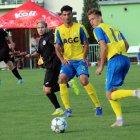 MUŽI B: FC Chomutov vs. FK Teplice B 1:3