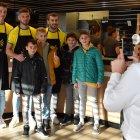 Tepličtí hráči se zapojili do charitativní akce McHappy day