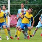 MUŽI B: FC Chomutov vs. FK Teplice B - 1:3
