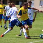 MUŽI B: Motorlet Praha vs. FK Teplice - 0:2