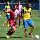 MUŽI B: FC Slavia K.Vary vs. FK Teplice - 2:0