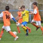 U13: FK Teplice vs. FK Neratovice 11:1