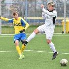 U16: FK Teplice vs. VOŠ Roudnice 7:0