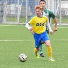 U17: FK Admira Praha vs. FK Teplice 2:5