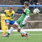 U18: FK Teplice vs. VOŠ Roudnice 2:0