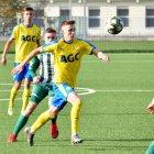 U19: FK Admira Praha vs. FK Teplice 1:5