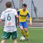 U19: FK Teplice vs. FC Olympia HK 11:1