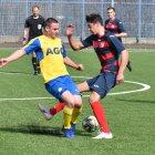 U19: FK Teplice vs. FK Ústí nad Labem 1:0