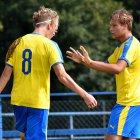 U19: INFO - LETNÍ PŘÍPRAVNÉ OBDOBÍ 2021/22