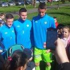 FK Teplice se zúčastnil charitativní akce Run and Help