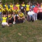 Mládežníci FK Teplice navštívili stacionář Arkadie