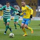 Teplice - Bohemians Praha 1:2 (0:0)
