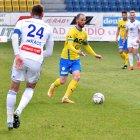 MOL Cup - čtvrtfinále: Teplice - Mladá Boleslav 2:1 (1:0)