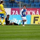 Teplice - Mladá Boleslav 0:8 (0:6)