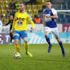 Teplice - Mladá Boleslav 0:2 (0:1)