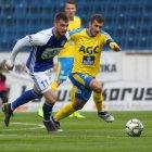 Ve středu se hraje dohrávka s Mladou Boleslaví
