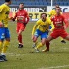 MOL Cup - osmifinále: Teplice - Brno 2:0 (0:0)