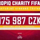 Entropiq charity FIFA cup přispěl na FN Bulovka více než 175 tisíci
