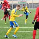 Přátelské utkání: Teplice - Chrudim 2:2 (1:1)
