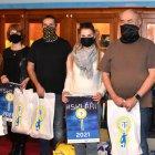 Nadační fond FK Teplice nakoupil dárky pro Klokánek a dětské domovy na Teplicku