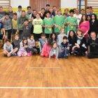 Hráči FK Teplice předávali dárky v teplickém Klokánku a v dětských domovech