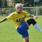 Denisa Badinková: Do nové sezóny nastupujeme s mladým týmem
