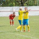 Ženy | FK Teplice - SK Líšeň