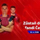 Mezinárodní turnaj ve FIFA20: za Česko budou bojovat Schick, Žitný a T9Laky