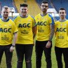Esportový tým FK Teplice vstupuje do roku 2020 v obměněné sestavě