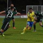 Přátelské utkání: Teplice - Slask Wroclav 2:1 (0:0)