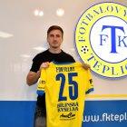 Jan Fortelný se vrací na hostování do Teplic