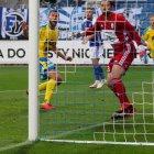 Jan Hošek: Museli jsme být důrazní a začít hrát fotbal
