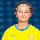 WU18: Tereza Fryčová: V Teplicích se cítím jako doma